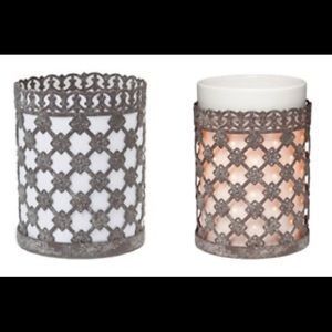 Scentsy Castille Warmer Wrap